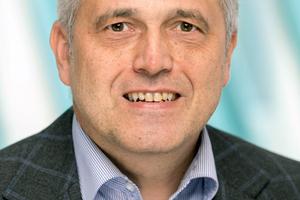Roland Lochmann, Produktmanager Messstellen und Umwelt bei DEKRA