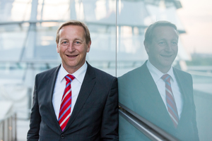 <strong>Andreas Ibel:</strong> BID-Vorsitzender und BFW-Präsident