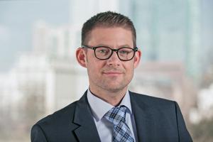 <strong>Autor:</strong> Gregor Voss, Leiter Fachbereich Stadtentwicklung Süd NH ProjektStadt, eine Marke der Unternehmensgruppe Nassauische Heimstätte/Wohnstadt, Frankfurt am Main