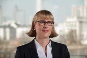 """Monika Fontaine-Kretschmer:""""Der Partizipationsprozess muss glaubwürdig geführt werden. Mitarbeit statt Kenntnisnahme lautet die Devise."""""""
