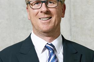 """Jan-Christoph Maiwaldt: """"Wir haben uns ein Zukunftsbild gegeben: wir werden für unsere Kunden der führende Partner für die klimaintelligente Steuerung von Immobilien."""""""