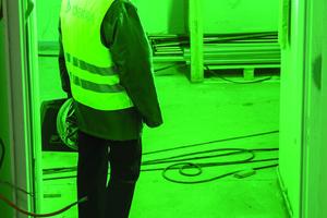 Nur regelmäßige Baukontrolle schützt vor Mängeln
