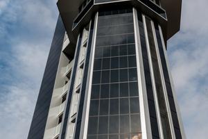 Spektakulär: Vom Wasserspeicher zum Aquaturm-Hotel