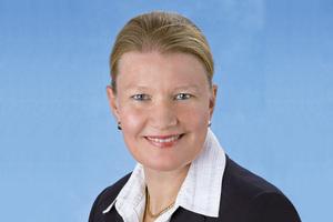 <strong>Autorin:</strong> Nicole Köster, Leiterin Marketing &amp; Kommunikation, KONE GmbH, Hannover