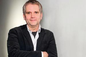 Harald Semke, Architekt, Geschäftsführer von pape oder semke Architekturbüro, Detmold