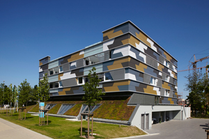 """<irspacing style=""""letter-spacing: -0.01em;"""">Die Vorgehängte Hinterlüftete Fassade eignet sich für Neu- und Bestandsbauten gleichermaßen</irspacing>"""