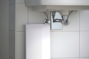 Der Durchlauferhitzer DDLE Basis ist ein modernes und umweltfreundliches Gerät