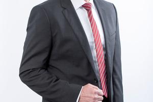 Präsident Thomas Meier