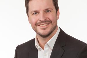 <strong>Autor:</strong> Markus Kolitsch,<br />Leiter Key Account Bau- und Wohnungswirtschaft, Kermi GmbH, Plattling