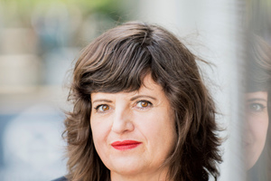 <strong>Autorin:</strong> Sally Below, Beraterin für Strategien im urbanen Kontext, freie Kuratorin und Kommunikationsexpertin, Berlin