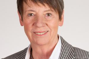 <strong>Gastautorin: </strong>Dr. Barbara Hendricks,<br />Bundesministerin für Umwelt, Naturschutz, Bau und Reaktorsicherheit