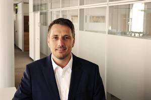 """Mario Werner, Direktor Group IT Services bei Aareon: """"Die Datenverarbeitung ist rundum sicher und erfüllt alle DSGVO-Vorgaben."""""""