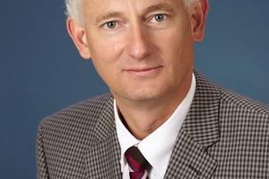 Wolfgang Hoffmann, Leiter Caparol Produktmanagement