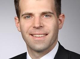 Maurice Bonfrere, Produktmanager Boden und BIM-Verantwortlicher bei Saint-Gobain Weber, Düsseldorf
