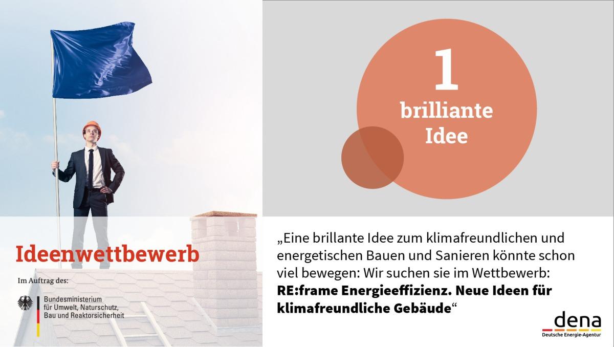 Ideen für klima-freundliche Gebäude - BundesBauBlatt