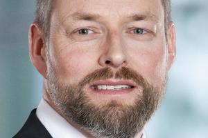 Peter Liebsch, Leiter Digitale Prozesse und Werkzeuge bei Drees & Sommer