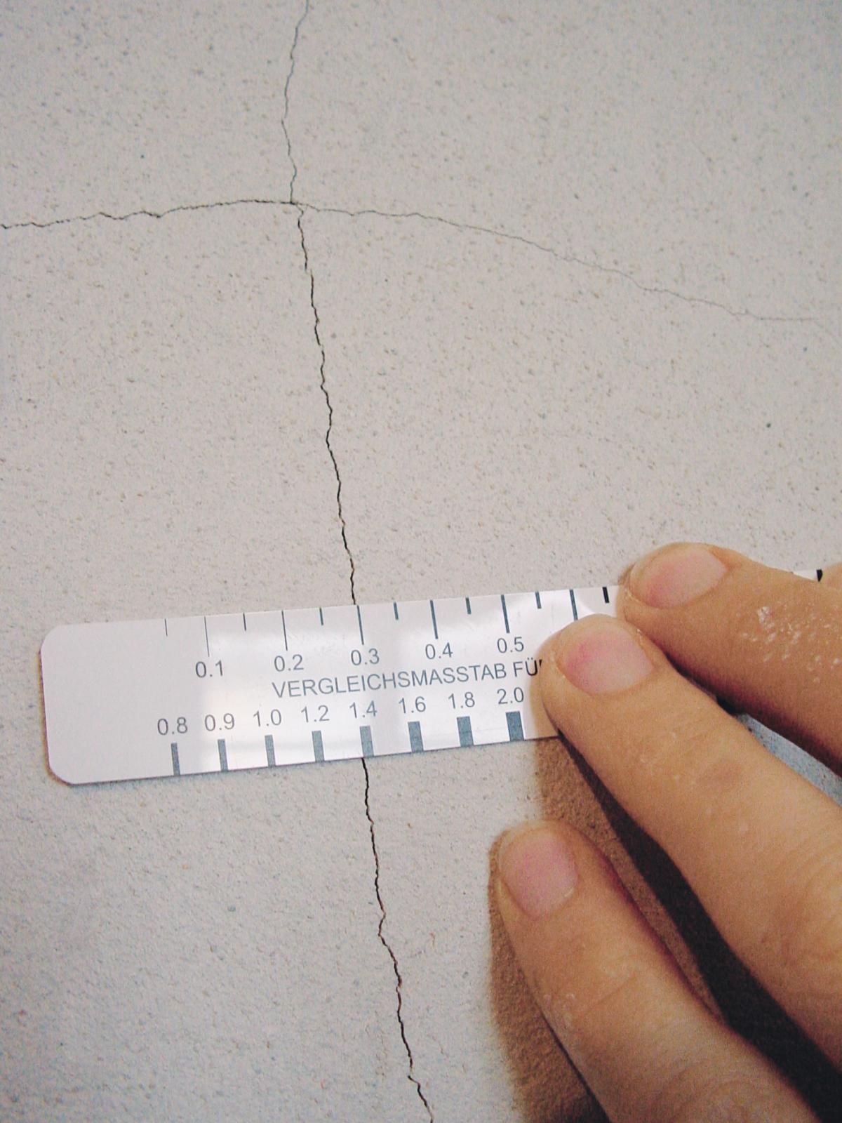 Feuchte Wande Haben Viele Ursachen Bundesbaublatt