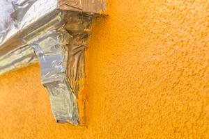 Die Histolith-Farbtöne basieren auf der Farbigkeit von überlieferten Pigmenten, Naturbaustoffen und farbigen Erden