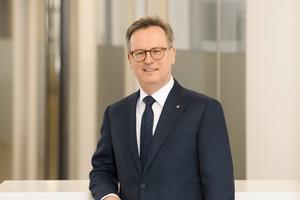 """Dr. Manfred Alflen: """"Für die Immobilienwirtschaft ist es von enormer Bedeutung, dass sie ein eigenes digitales Ökosystem aufbaut."""""""