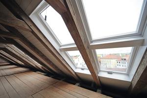 In Zukunft sind günstige Bedingungen für die Kooperation von Kommunen, Wohnungswirtschaft und Dachhandwerk zu erwarten
