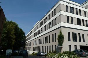 """Die Gesellschaft betreut auch das Neubau-Projekt """"Gesundheitspark Schweinfurt"""""""