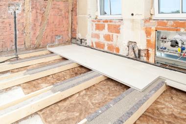 Fußboden Fermacell Oder Osb ~ Fußboden fermacell oder osb holzwerkstoffplatten im test Öko