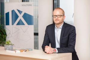 <strong>Autor: </strong>Caspar Tietmeyer,<br />Leiter Solution Sales,<br />Crem Solutions GmbH &amp; Co. KG, Ratingen