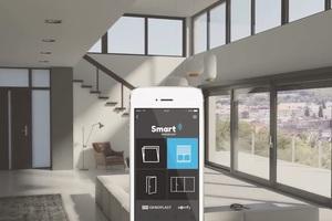 Die Smart-Oknoplast-Produktreihe bietet Kunden in vier Paketen verschiedene Optimierungslösungen für ihr Smart Home