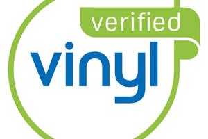 """Die Softline Profile von VEKA sind nun mit """"Verified Vinyl"""" ausgezeichnet"""