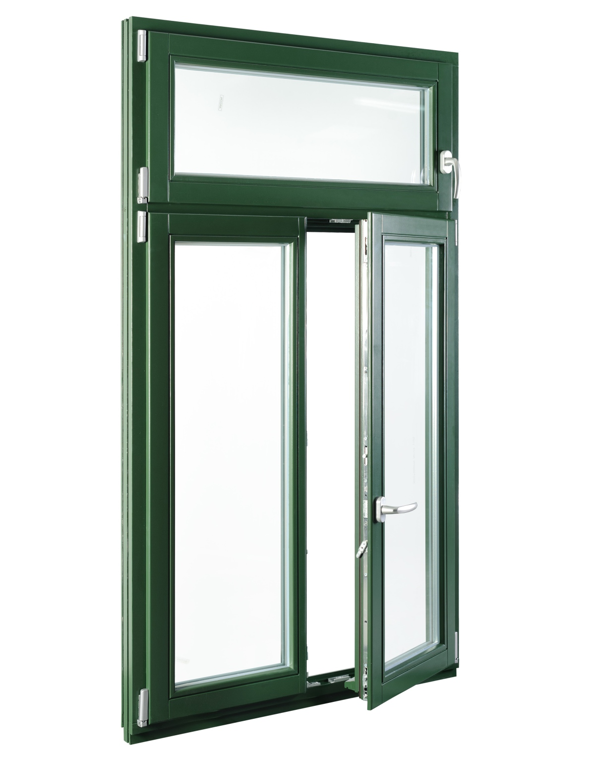 Bevorzugt Fenster: PVC-, Alu-, Holz- oder Kombi? - BundesBauBlatt LO92