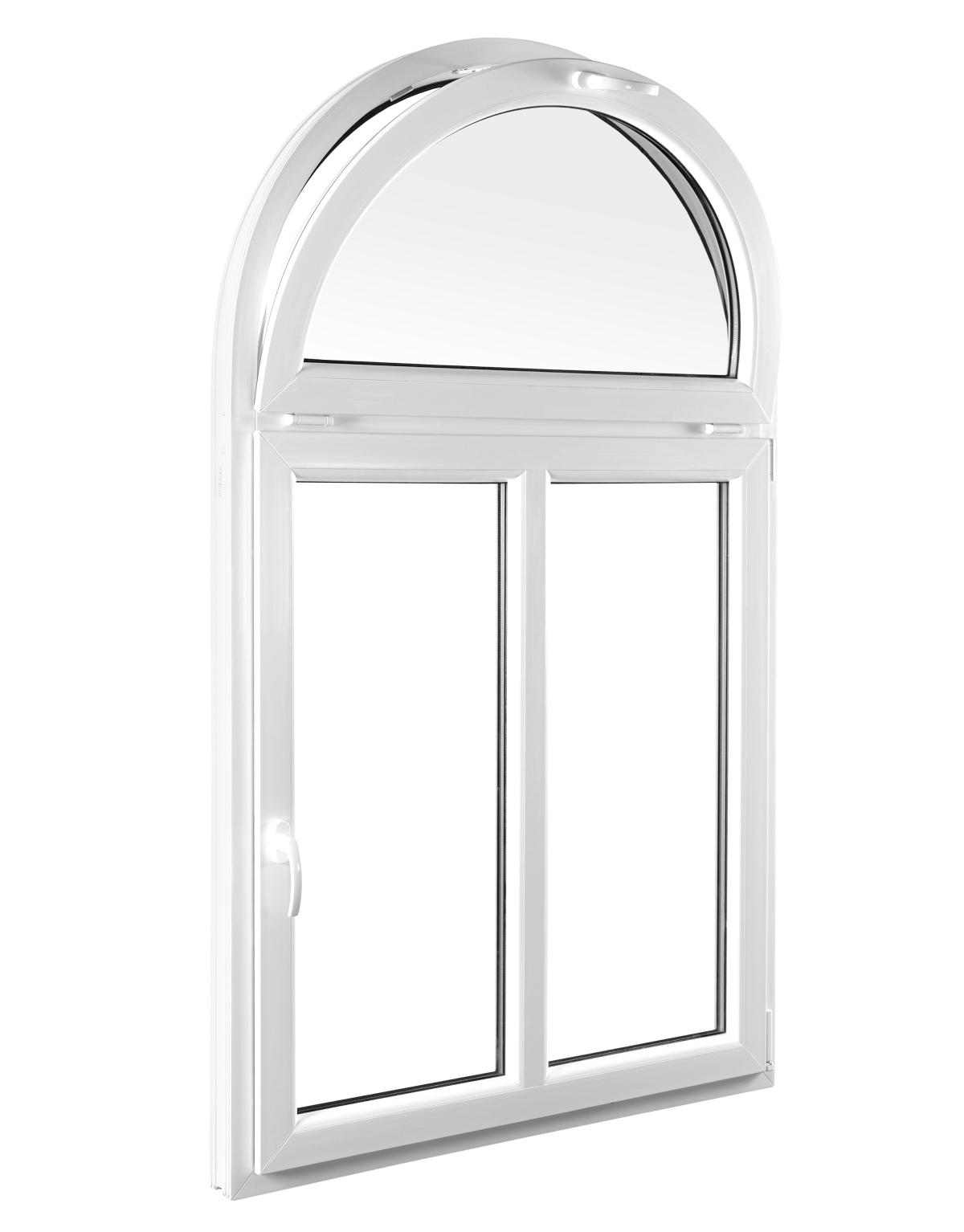 Fenster: PVC-, Alu-, Holz- oder Kombi? - BundesBauBlatt