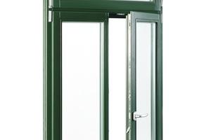 Holzfenster sind in vielen Farben erhältlich. Sie verbinden angenehme Haptik mit hervorragenden Isoliereigenschaften