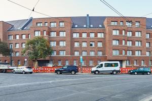 Für die WOGEDO planten Stefan Forster Architekten 62 Wohnungen in Düsseldorf in der Unterrather Straße. Das Projekt war aus einem Wettbewerbsgewinn hervorgegangen. Für Wohnungsgesellschaften ist BIM aktuell (noch) nicht die oberste Priorität