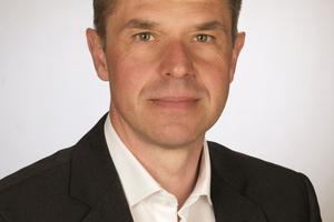 <strong>Autor:</strong> Ronald Winterfeld, Geschäftsführer des Fachverbandes Baustoffe und Bauteile für vorgehängte hinterlüftete Fassaden, Berlin