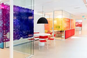 Eine flexible und vielfältige Bürogestaltung ist aus moderner Arbeitswelt nicht mehr wegzudenken