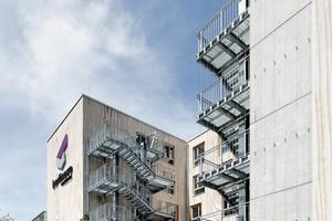 Im Auftrag von berlinovo errichtet Brüninghoff ein sechsgeschossiges Apartmenthaus für Studierende in Berlin – zum Einsatz kam dabei die Planungsmethode BIM