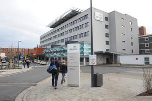 Für Trinkwasseranlagen in Krankenhäusern gelten verschärfte Anforderungen