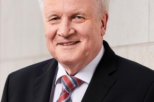 Gastautor: Horst Seehofer, Bundesminister des Innern, für Bau und Heimat