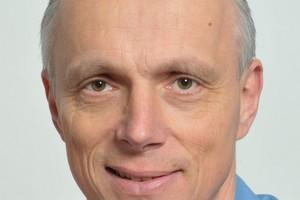 <strong>Autor:</strong> Dr. Christian Brandes. <br />Produktmanager Baudenkmalpflege, <br />Caparol, Ober-Ramstadt