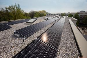 Photovoltaikanlagen liefern Mieterstrom – auch zu den Nachbarn