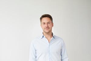 """Florian Henle: """"Mieterstrom ist das Rückgrat intelligenter, klimafreundlicher Städte von morgen."""""""