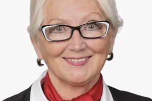 Dipl.-Ing. Nina Donath, Objektberaterin, Baumit GmbH, Bad Hindelang