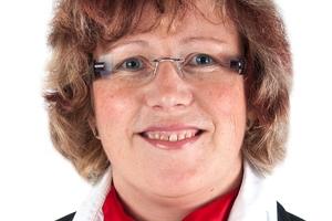Dipl.-Ing. Constance Brade, Bauberatung, Baumit GmbH, Bad Hindelang