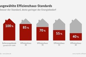 Bild 2: In der anspruchsvollen energetischen Sanierung liegen große Potenziale für Energieeinsparung und Klimaschutz