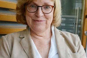 Gabriele Steffen ist heute Geschäftsführerin des Instituts für Stadtplanung und Sozialforschung Weeber+Partner (Stuttgart /Berlin)
