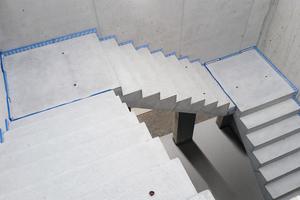 Schallschutzsysteme minimieren die Gefahr von Schallbrücken