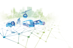 Wollen sich die Städte von Stau und Stillstand dauerhaft verabschieden, müssen sie die Mobilität der Zukunft ganzheitlich und vernetzt denken