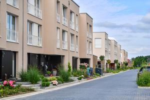Eine kontrollierte Wohnungslüftung ist in energieeffizient gebauten Häusern unverzichtbar. Im Vordergrund steht dabei eine optimale Raumluftqualität