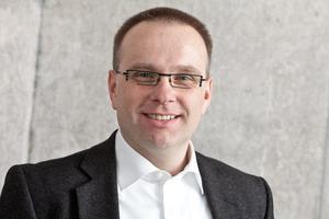 Autor: Dirk Herrmann, Produktmanager WDVS und VHF bei Sto, Stühlingen<br />