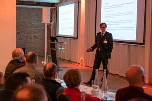 Die Qualität der Vorträge u.a. vom Berliner Fachanwalt Dr. Ulrich Dieckert war hoch. Und genau darauf kommt es schließlich an.